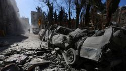 Plus de 215.000 morts en quatre ans de conflit en