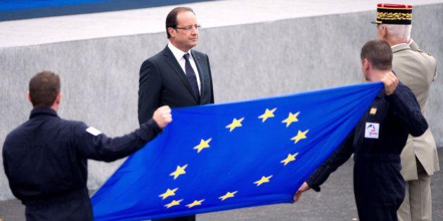 Elections européennes: en France, tous perdants sauf le