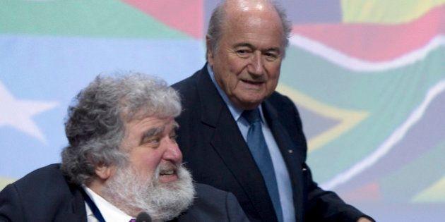 FIFA: qui est Chuck Blazer, la taupe du