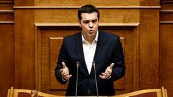 La Grèce exige des explications du FMI après la révélation explosive d'observations