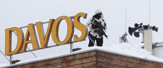 Forum de Davos : comment les altermondialistes sont passés de la contestation extrême au