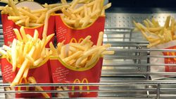McDonald's dans le viseur du fisc