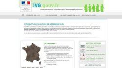 IVG: le gouvernement marque un point contre les