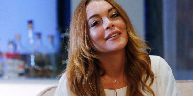 Lindsay Lohan échappe à la prison en accomplissant des travaux d'intérêt