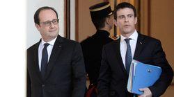 Pour Valls, Hollande est le candidat de la gauche pour