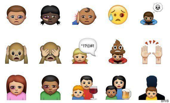 VIDÉO. Des emojis pour lutter contre la violence