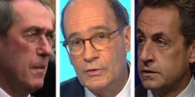Pas d'attentat sous Sarkozy ? Eric Woerth démenti par Claude Guéant et... Nicolas