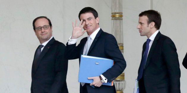 Nicolas Hulot, plus forte cote d'avenir à gauche selon un sondage pour le
