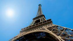 Quand la Tour Eiffel participe (à sa manière) à The