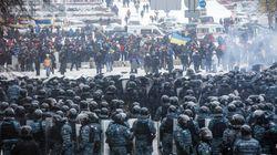 Cinq morts et 300 blessés dans des affrontements à
