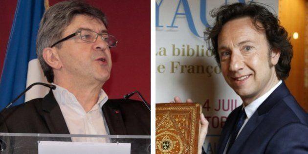Secrets d'histoire: France 2 répond à Mélenchon qui dénonce une émission
