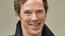 Les premières images de Benedict Cumberbatch en Doctor