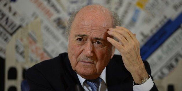 Scandale à la Fifa: suivez l'évolution de la situation en
