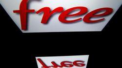 Freebox : Panne géante hier