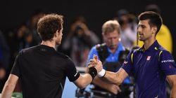 Qui peut arrêter Djokovic? Pas Murray en tout