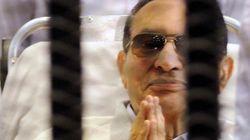 La justice égyptienne ordonne la libération de Hosni