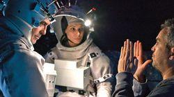 Le réalisateur mexicain Alfonso Cuarón raconte sa conquête de