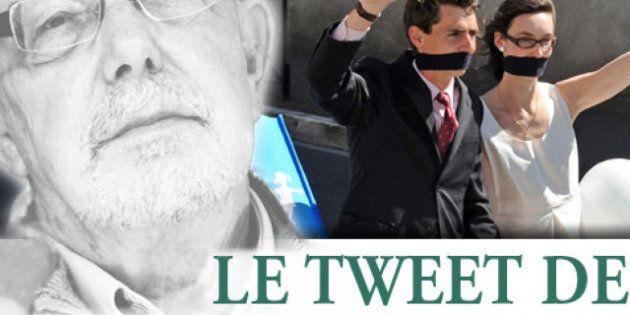 Le tweet de Jean-François Kahn - Comment une protestation légitime se transforme en terrorisme