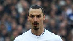 Les réactions au coup de sang de Zlatan après la défaite du