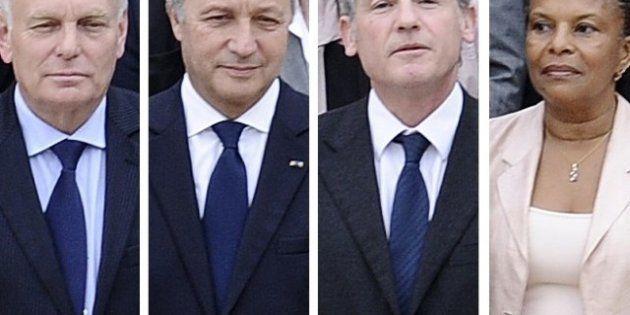 Patrimoine du gouvernement Ayrault: les ministres dévoilent leurs déclarations