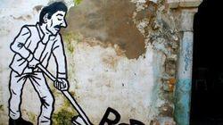 Le street-artiste français, Zoo Project, retrouvé mort aux