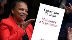 Taubira va publier un livre contre la déchéance de