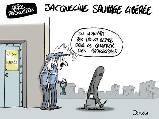 Jacqueline Sauvage: et après la