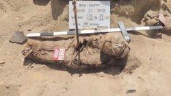 Un million de momies découvertes dans un cimetière égyptien