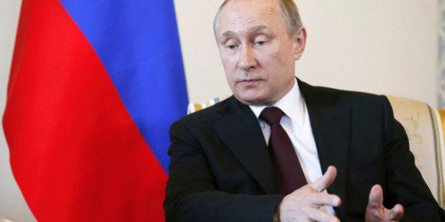 Disparition de Vladimir Poutine : Dix jours de folles rumeurs qui ont tenu le monde entier en