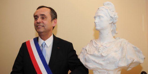 Crèche de Noël à Béziers: le tribunal administratif de Montpellier autorise Robert Ménard à garder sa...