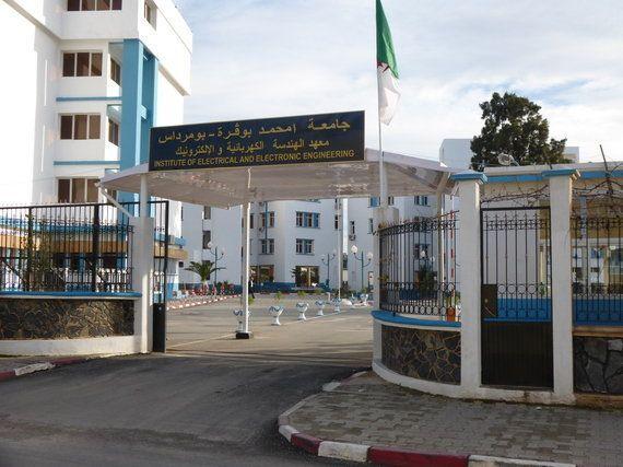 Partir, revenir: les Algériens d'Amérique, vus du