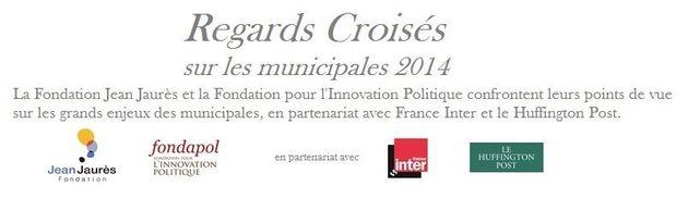 Municipales 2014: la confirmation d'un champ politique