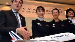 Les hôtesses d'Air France pourront refuser d'aller en Iran si elles ne veulent pas porter le
