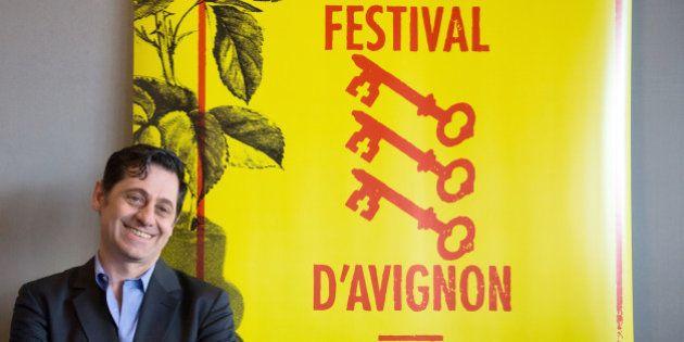 Résultats municipales 2014: à Avignon, le PS l'emporte, le festival restera dans la