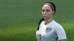 Et pendant ce temps-là... les femmes font leur entrée dans FIFA