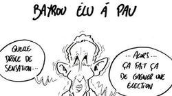 Pau: Bayrou gagne (enfin) une