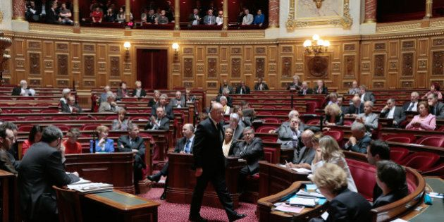 Réforme des retraites: premier couac au Sénat pour la