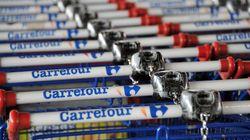Attente en caisse: Carrefour condamné à 10.000 euros