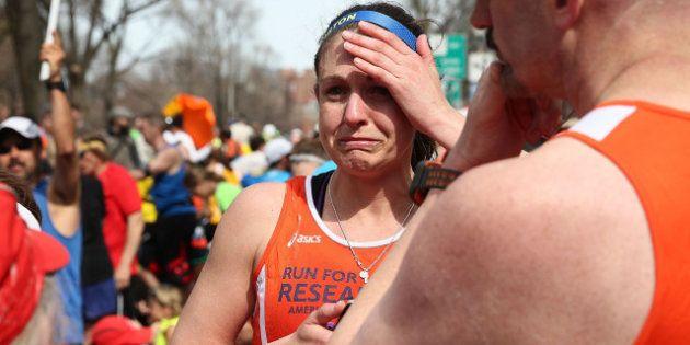 VIDÉOS. IMAGES. Marathon de Boston : la tragédie en