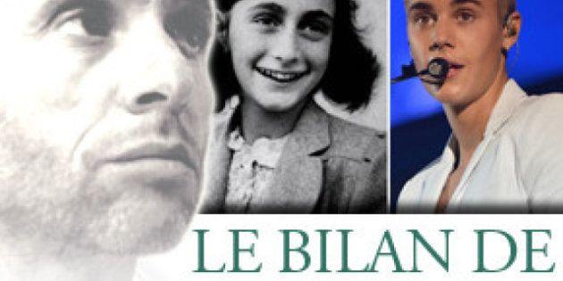 Le 13h de Guy Birenbaum - Anne and
