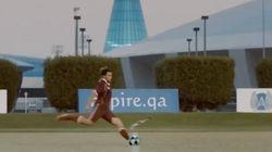 VIDÉO - Un trailer (honnête) de la Coupe du monde au