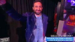 Cyril Hanouna est rentré de Las Vegas (mais sa femme n'est pas au
