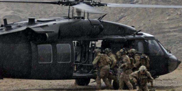 Corée du Nord: un hélicoptère américain s'écrase à la frontière, Pyongyang menace