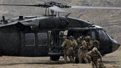 Un hélicoptère américain s'écrase à la frontière coréenne, Pyongyang menace