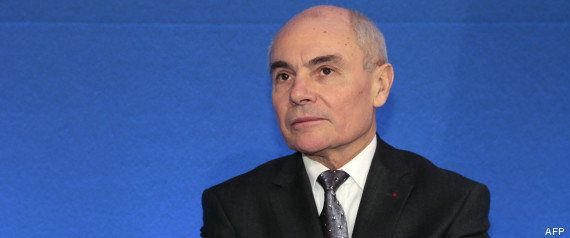 Le cabinet de François Hollande change encore: Sylvie Hubac quitte son poste de