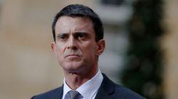 Valls s'inquiète de l'ascendant
