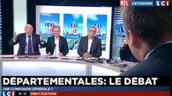Jean-Marie Le Guen pique une colère contre Florian Philippot qui