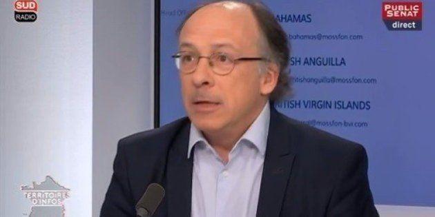 Yves Thréard du