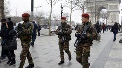 La France renforce sa sécurité après les explosions de