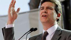 Montebourg réclame une hausse des salaires... en